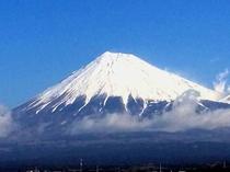 2015/02/27富士山