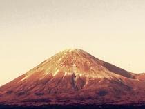 2016/01/03富士山