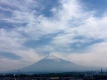 2017/06/19富士山