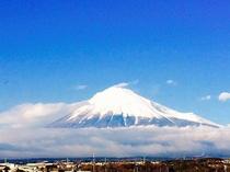 2016/01/18富士山-1
