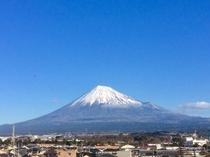 2018/01/15富士山