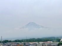 2020/06/01富士山