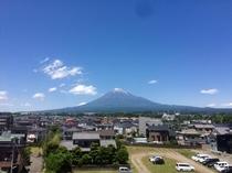 2017/06/02富士山