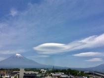 2018/05/06 富士山