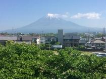 2018/05/01富士山