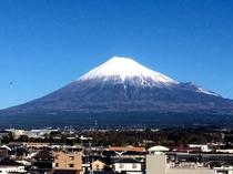 2017/01/01富士山
