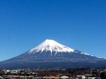 2017/02/13富士山