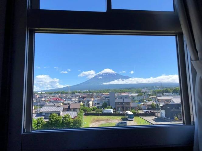 2019/06/16富士山