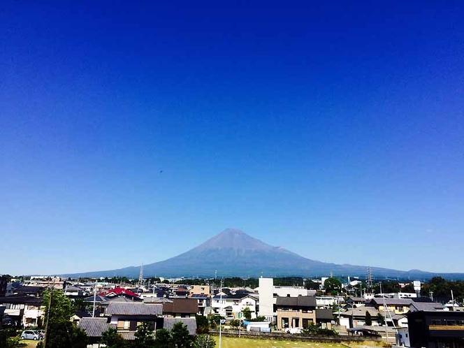2015/10/08富士山
