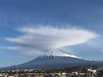 2020/02/03富士山