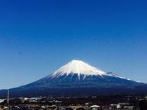2016/03/01富士山
