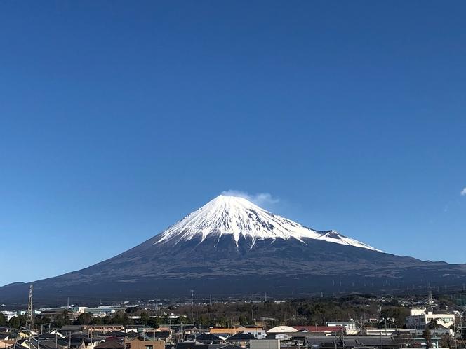 2020/02/18富士山