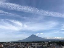 2018年09月13日 富士山