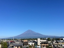 2015年11月06日 富士山