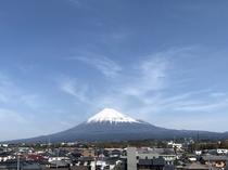 2020/03/21富士山