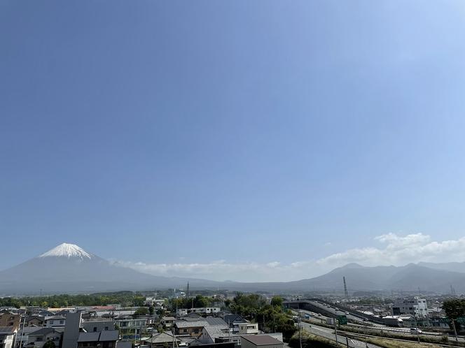 2021/05/10富士山