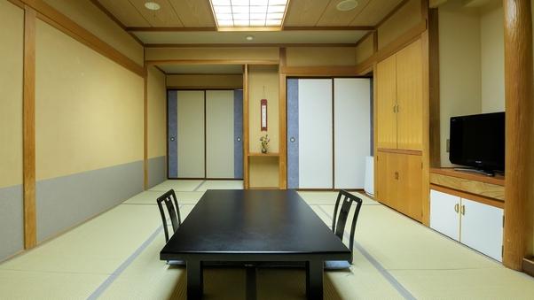 【☆喫煙:和室☆】10〜14畳/バス・トイレ付
