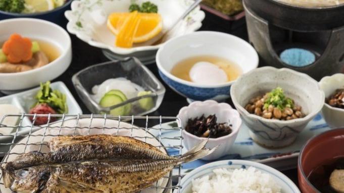 【朝食付グループプラン】4名以上からとってもおトクに!大観荘のおすすめ朝食を愉しんで!!