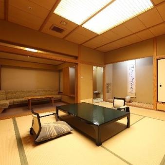<禁煙>最上階客室【和室12.5畳】