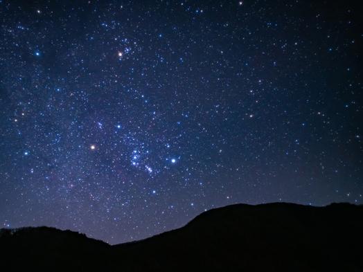星空が最も輝いて見える場所★ヘブンスそのはらナイトツアープラン