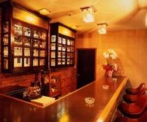カフェ&談話室