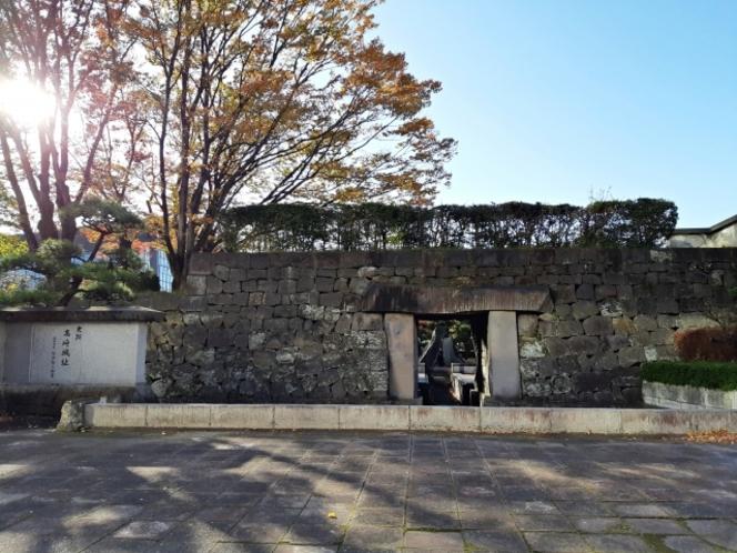 【当館より徒歩3分】高崎城址公園