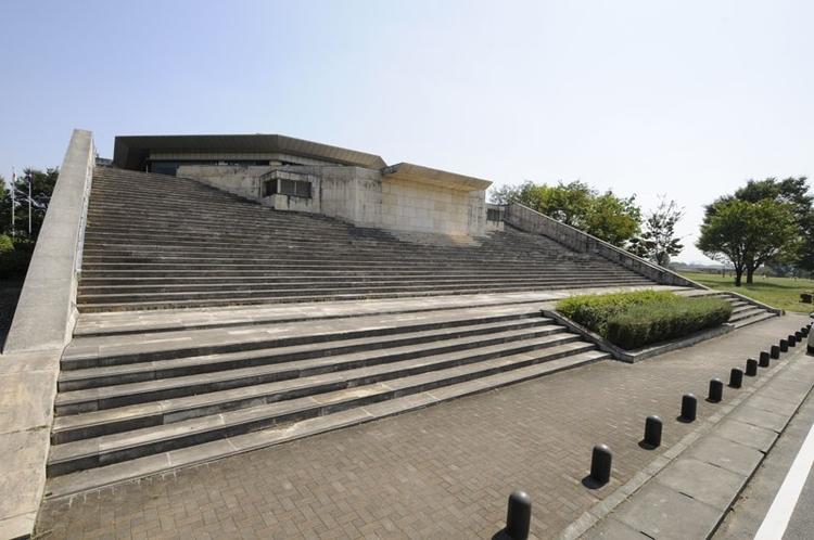 土屋文明記念文学館