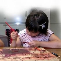 ■山口の伝統工芸「大内塗り」を体験する!