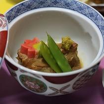 豚の角煮(薩摩)