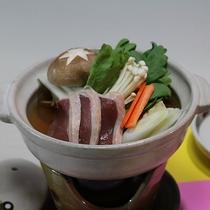 鴨鍋(京都)