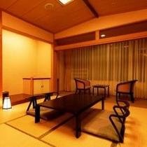 【和室】10畳のお部屋
