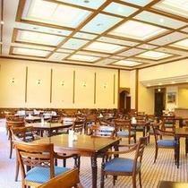 *【レストラン】夕食朝食ともにレストランでご用意いたします