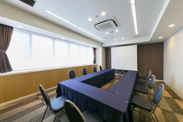 会議室レイアウト一例