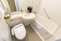 シングル・ハリウッドツイン バスルーム 1,200mm×1,800mm
