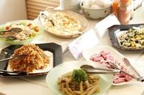 和洋バイキングのご朝食は、7:00~9:30(最終入店)です。
