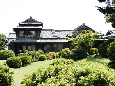 伝衛門邸(1)