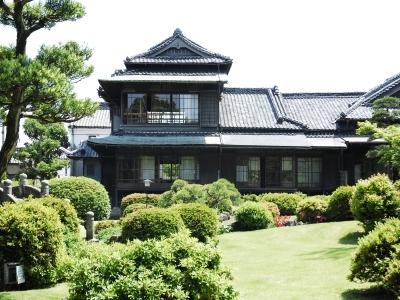 伝衛門邸(2)