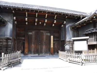 伝衛門邸(5)