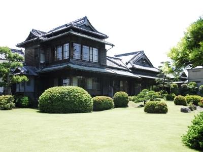 伝衛門邸(3)