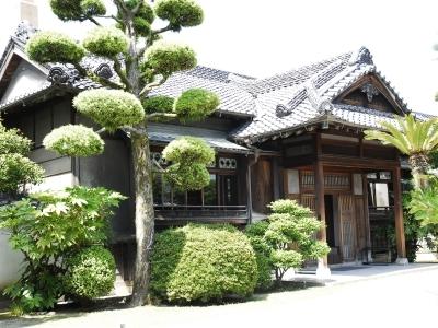 伝衛門邸(4)