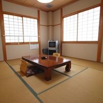 【和室8畳_2F角部屋】