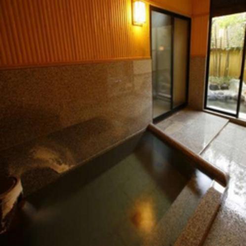 【温泉】男女別浴室