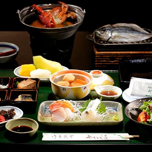【料理】季節の朝食一例