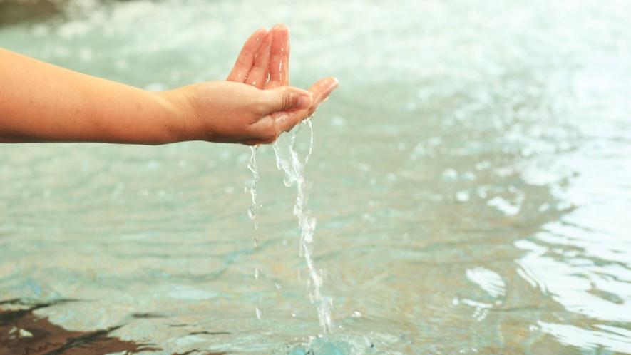 【温泉】 熊谷市のときの湯の天然温泉水を使用した温泉