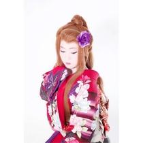 人情時代劇・若姫劇団・愛望美座長!見参!