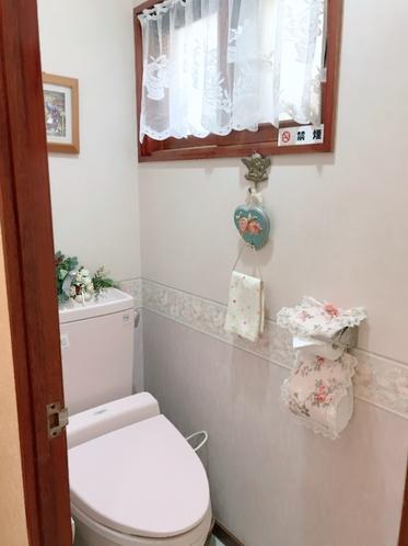 ■館内トイレ■