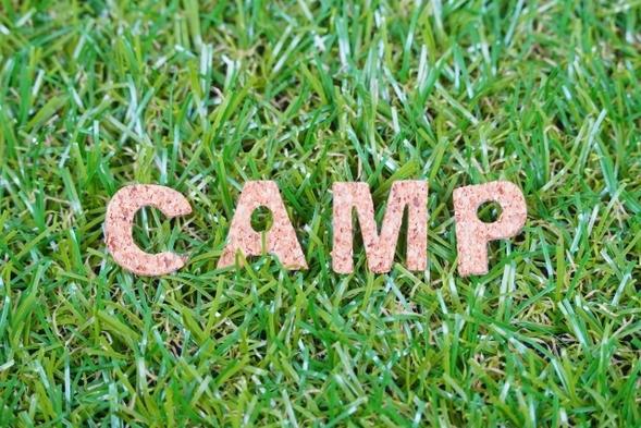 【キャンプ区画新設】ホテルでキャンプしよう!!プラン