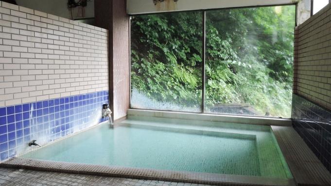 【スタンダード】秘境の露天風呂とマタギの里ならではの山のごちそう♪/2食付