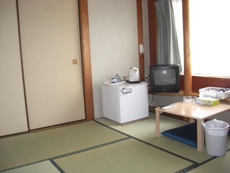 和室 バス・トイレ付