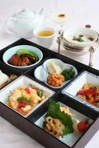 中国料理(一例)